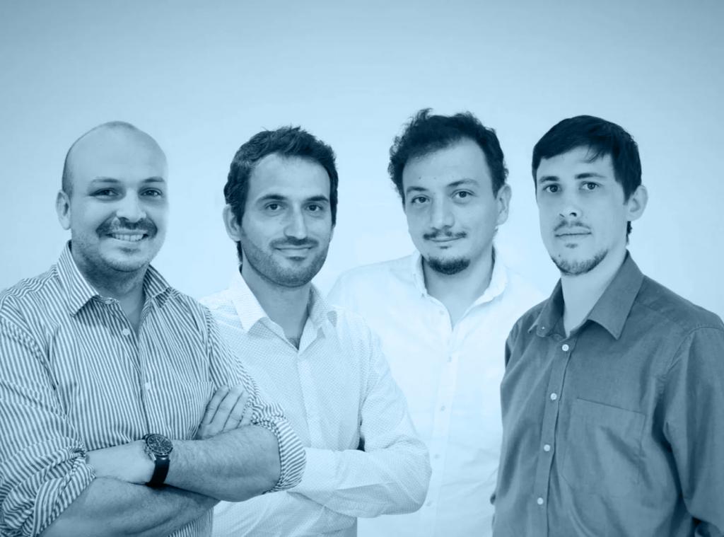 Dataiku team